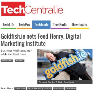 Goldfish.ie