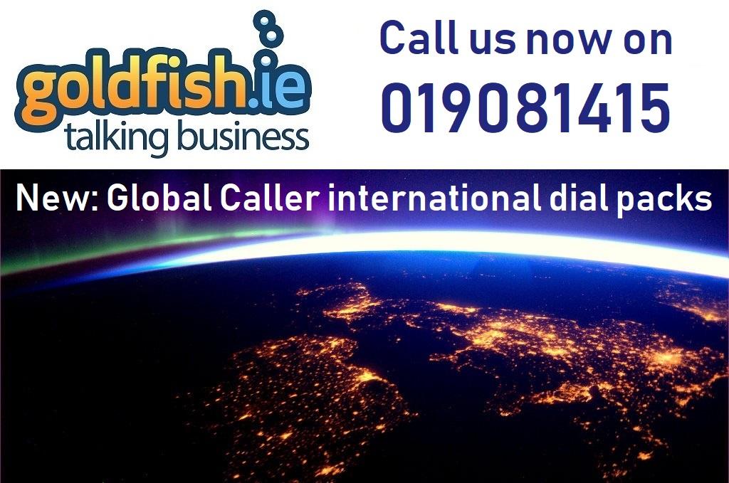 Global Caller